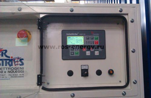 Дизельные электростанции Laser Industries для электроснабжения коттеджей