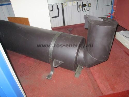 ДГУ FG Wilson P1000P в контейнере